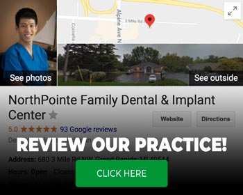 Grand Rapids Dental Office