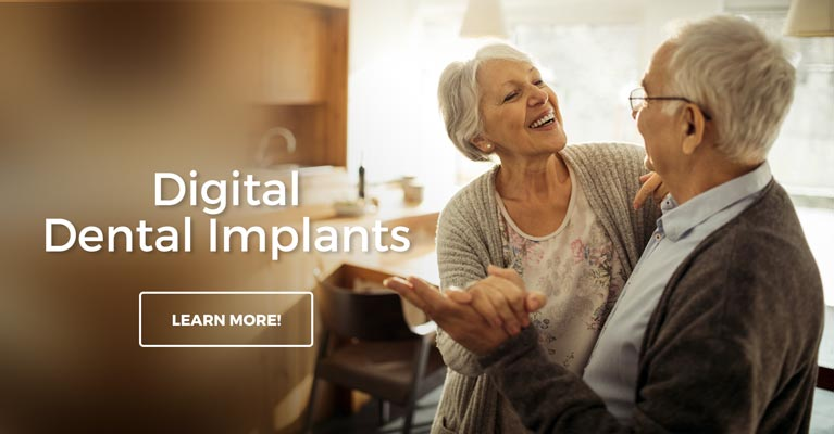 Grand Rapids Dental Implant Dentist